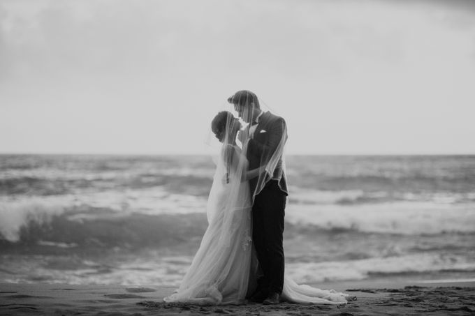 [Video] Melbourne Prewedding by Darren and Jade Photography - 017