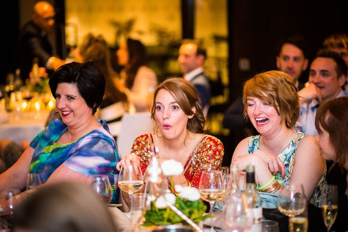 Wedding of Claire & Derhan by Shelby Ellis Photography - 036