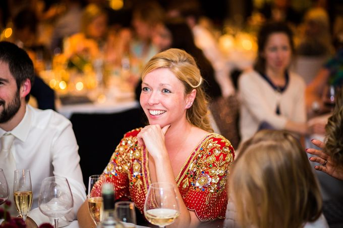 Wedding of Claire & Derhan by Shelby Ellis Photography - 037