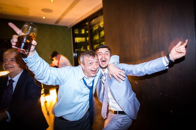 Wedding of Claire & Derhan by Shelby Ellis Photography - 048