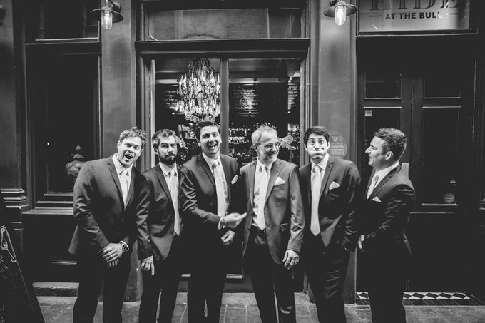 Wedding of Claire & Derhan by Shelby Ellis Photography - 004