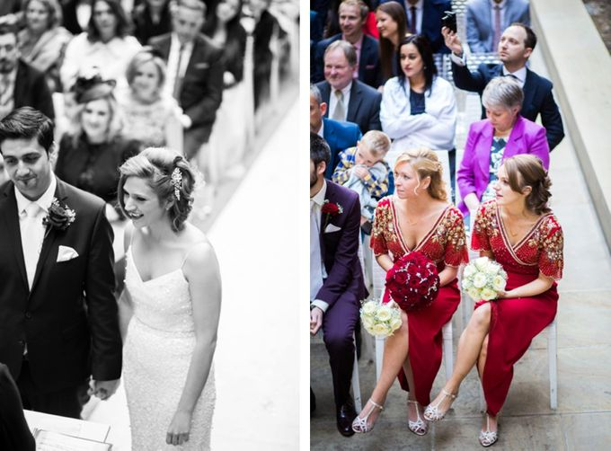 Wedding of Claire & Derhan by Shelby Ellis Photography - 017