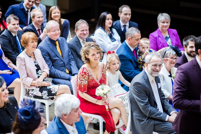 Wedding of Claire & Derhan by Shelby Ellis Photography - 020