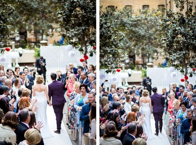 Wedding of Claire & Derhan by Shelby Ellis Photography - 021