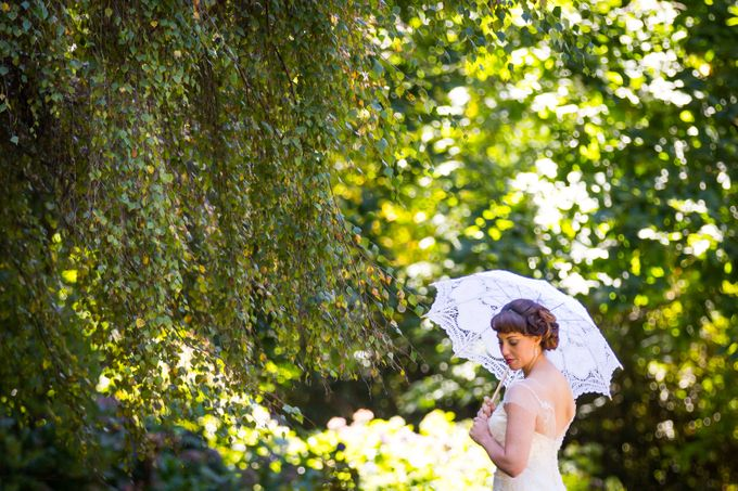 Claire - Bridal Shoot by photogenique weddings - 006