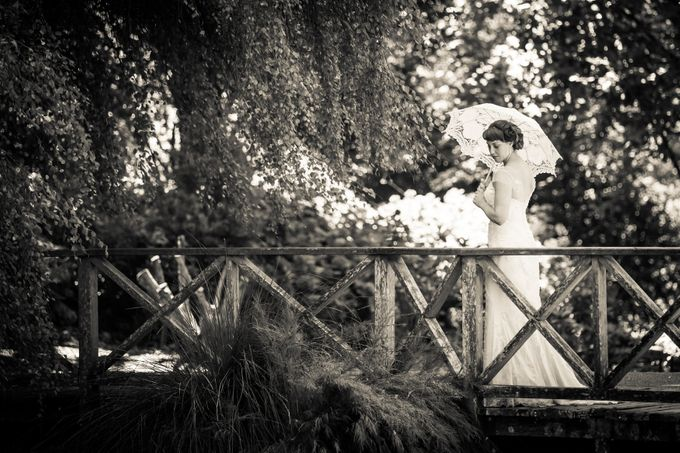 Claire - Bridal Shoot by photogenique weddings - 004