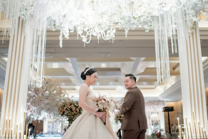 THE WEDDING OF ALVIN & CLARA by The Wedding Boutique - 004