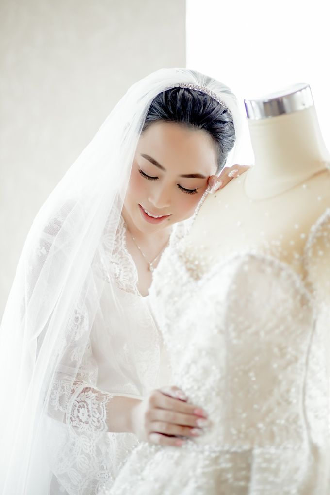 THE WEDDING OF ALVIN & CLARA by The Wedding Boutique - 002