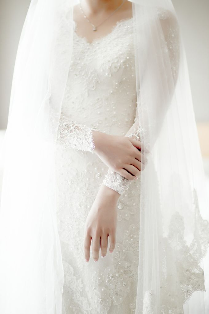 THE WEDDING OF ALVIN & CLARA by The Wedding Boutique - 003
