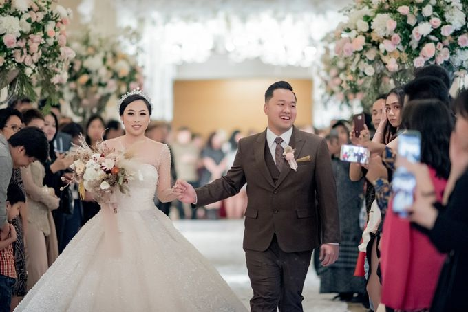 THE WEDDING OF ALVIN & CLARA by The Wedding Boutique - 008