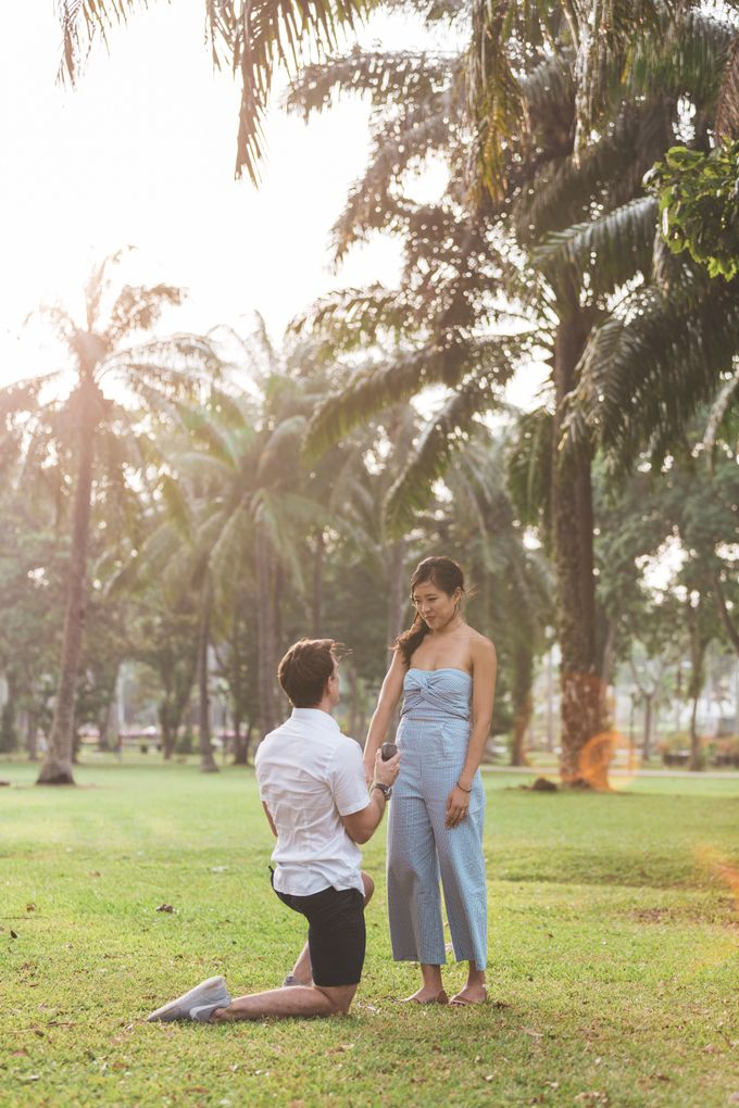 [Video] ECP Prewedding by Darren and Jade Photography - 010