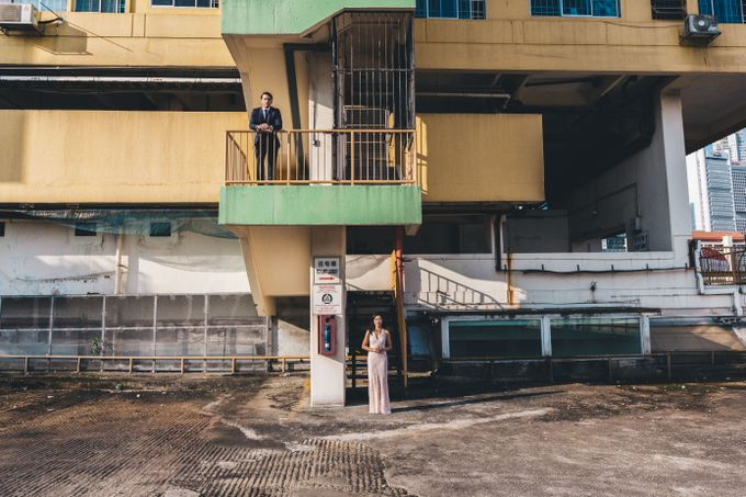 [Video] ECP Prewedding by Darren and Jade Photography - 018