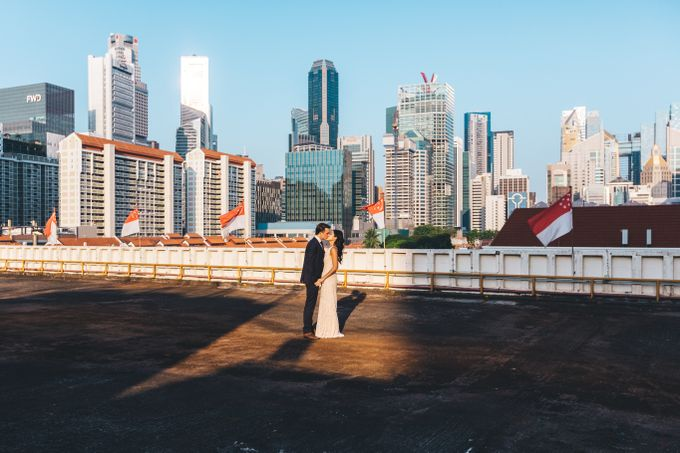 [Video] ECP Prewedding by Darren and Jade Photography - 021