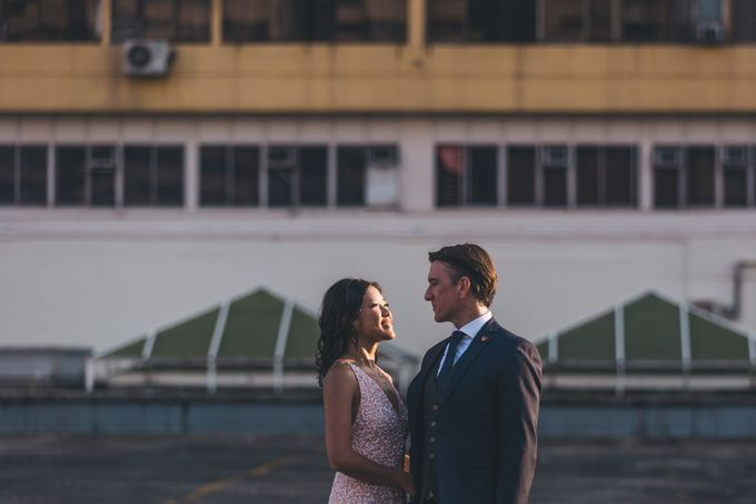 [Video] ECP Prewedding by Darren and Jade Photography - 022