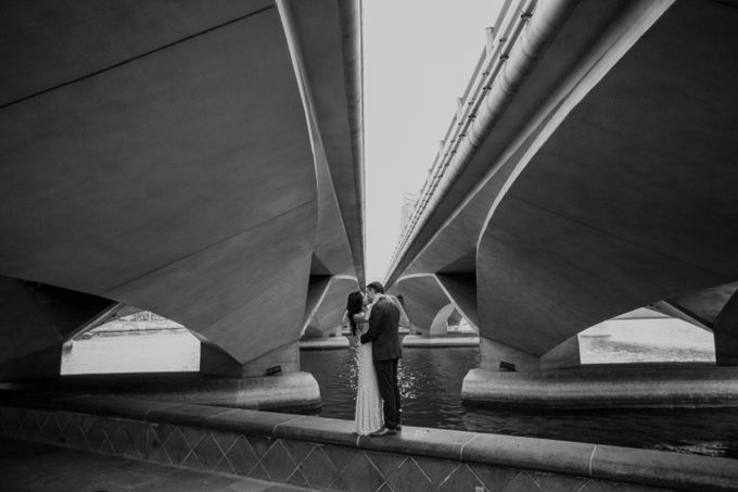 [Video] ECP Prewedding by Darren and Jade Photography - 023