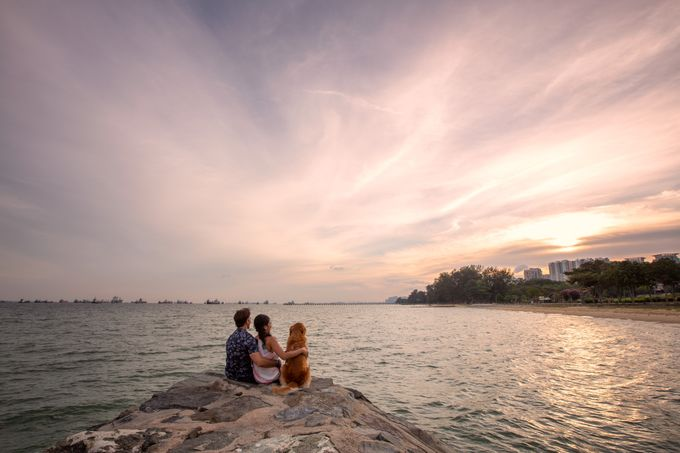 [Video] ECP Prewedding by Darren and Jade Photography - 027