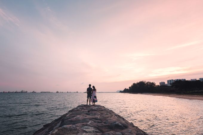 [Video] ECP Prewedding by Darren and Jade Photography - 029
