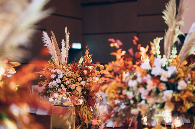 Sweet Autumn by Fleurs At Marrakesh - 009