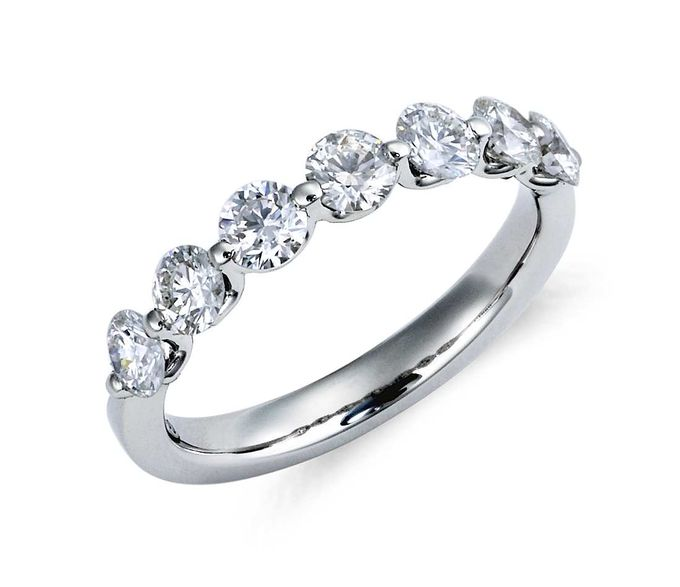 Wedding Ring by Mirage Jeweler - 003