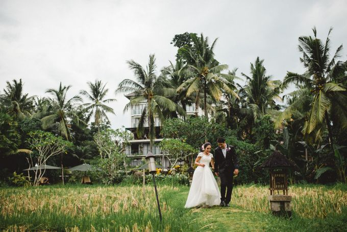 Wedding at Plataran Ubud by Plataran Indonesia - 003