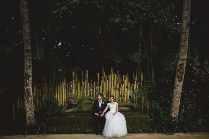 Wedding at Plataran Ubud by Plataran Indonesia - 004