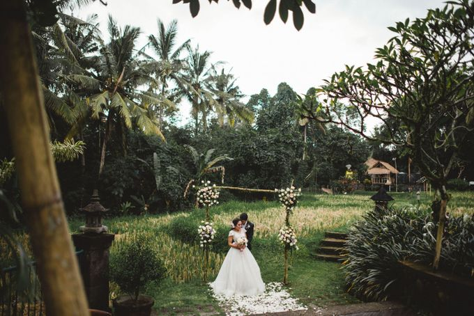 Wedding at Plataran Ubud by Plataran Indonesia - 005
