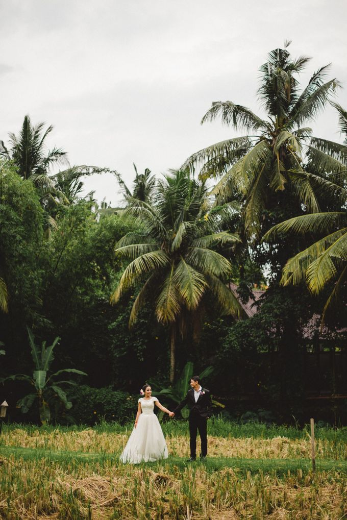 Wedding at Plataran Ubud by Plataran Indonesia - 006