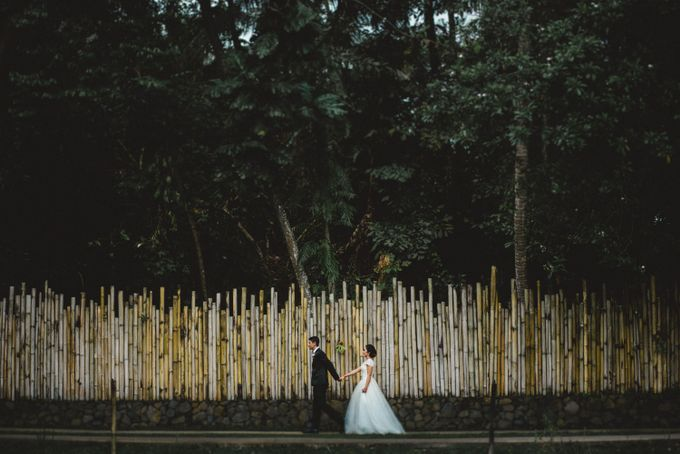 Wedding at Plataran Ubud by Plataran Indonesia - 007