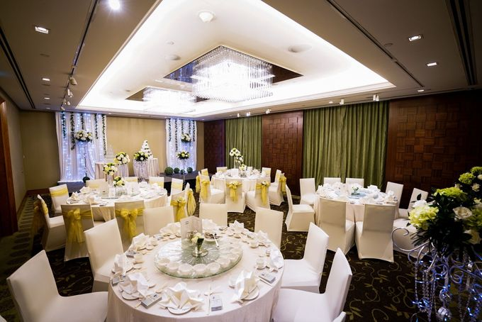 Your Wedding Story (Y2018 Themes) by Hotel Jen Tanglin, Singapore - 004