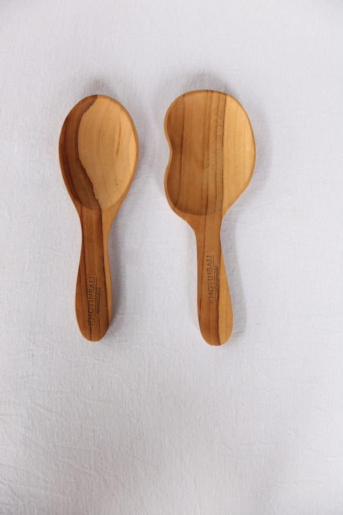 Our Teakwood Crafts by KNOTINBALI Homeware - 022