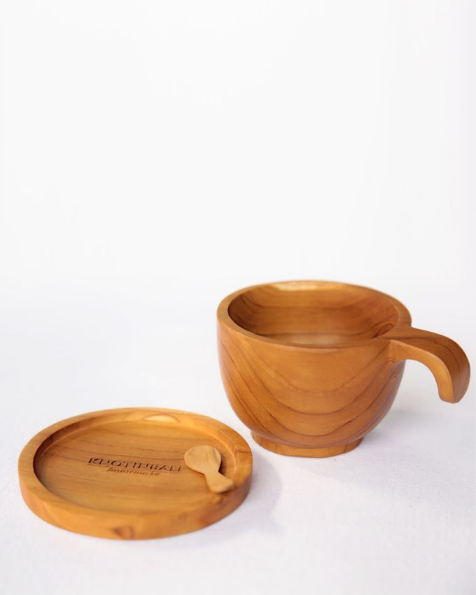 Our Teakwood Crafts by KNOTINBALI Homeware - 006