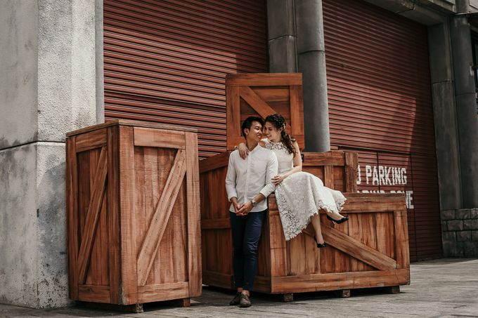 Pre Wedding shoot in Sentosa by Mindfulproduction - 014