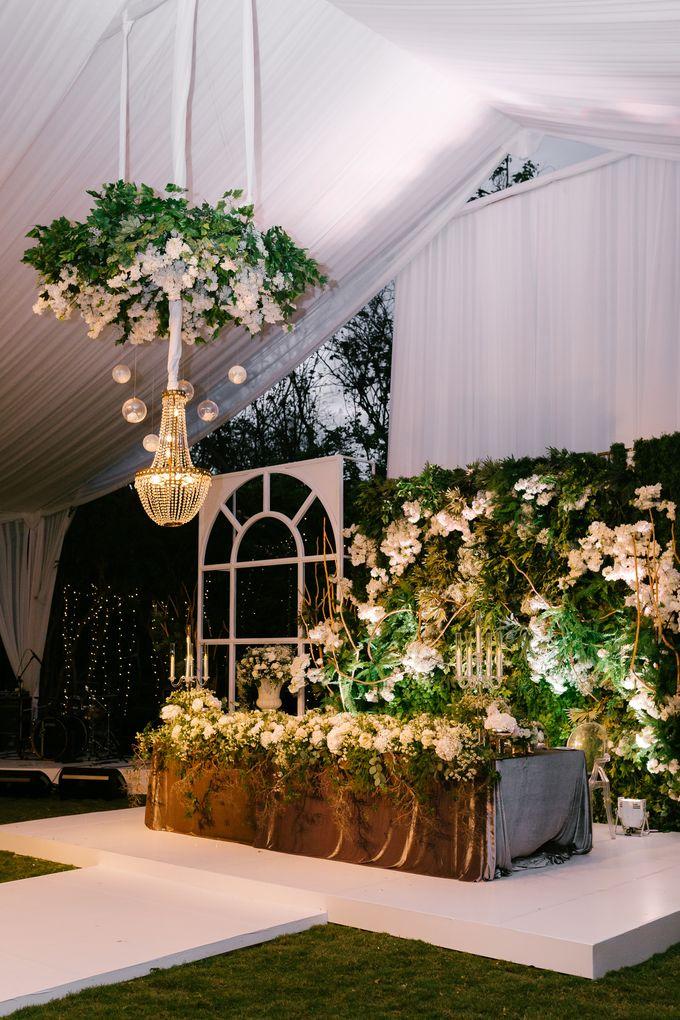 THE WEDDING OF CLEO & ANGELA by Alila Villas Uluwatu - 023