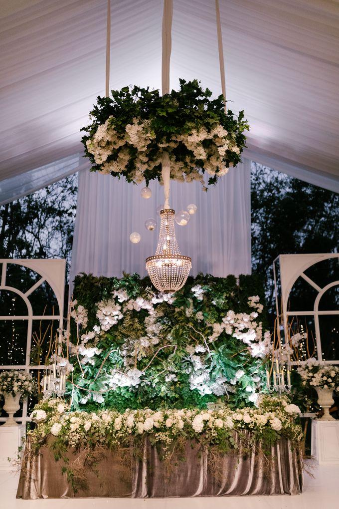 THE WEDDING OF CLEO & ANGELA by Alila Villas Uluwatu - 019