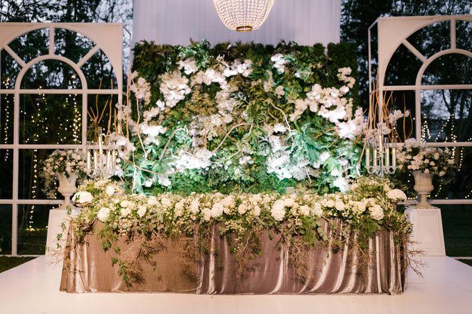 THE WEDDING OF CLEO & ANGELA by Alila Villas Uluwatu - 016