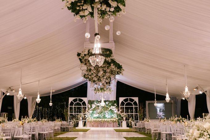 THE WEDDING OF CLEO & ANGELA by Alila Villas Uluwatu - 017