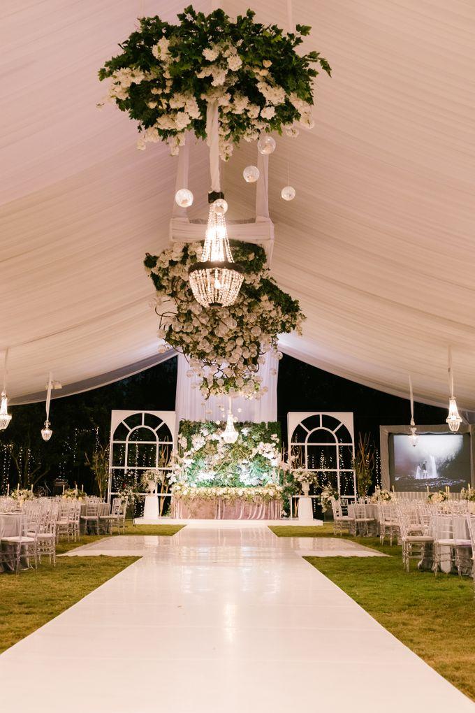 THE WEDDING OF CLEO & ANGELA by Alila Villas Uluwatu - 018