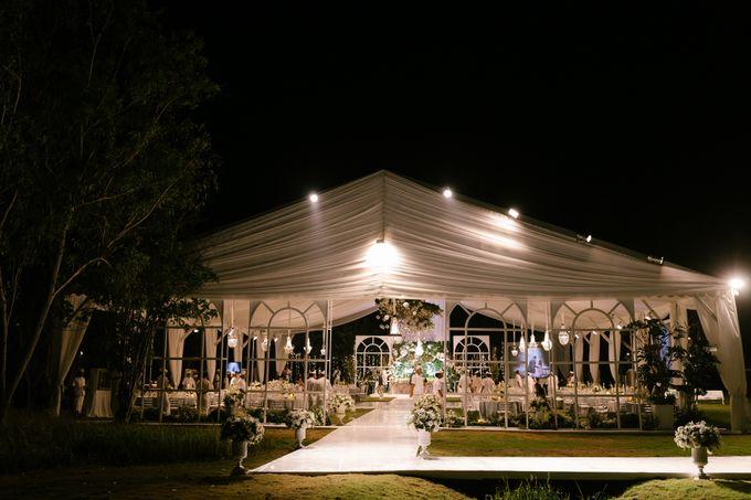 THE WEDDING OF CLEO & ANGELA by Alila Villas Uluwatu - 015