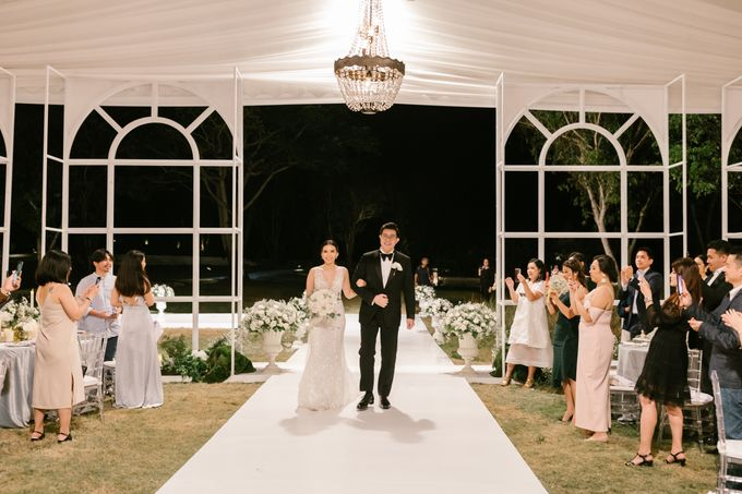 THE WEDDING OF CLEO & ANGELA by Alila Villas Uluwatu - 020