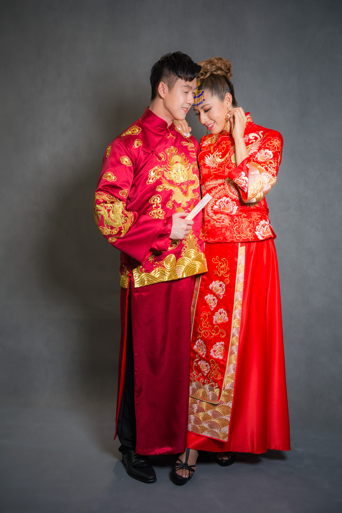 Style Pre-Wedding Photography  by Click4Loves Photography - 006