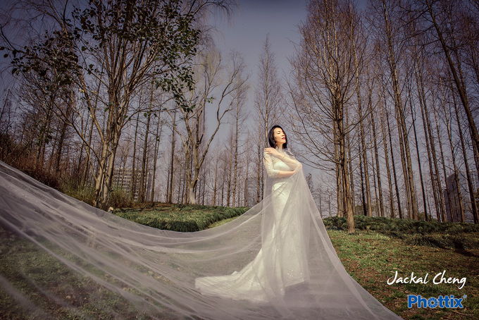Shanghai Pre Wedding Photography by Click4Loves Photography - 003