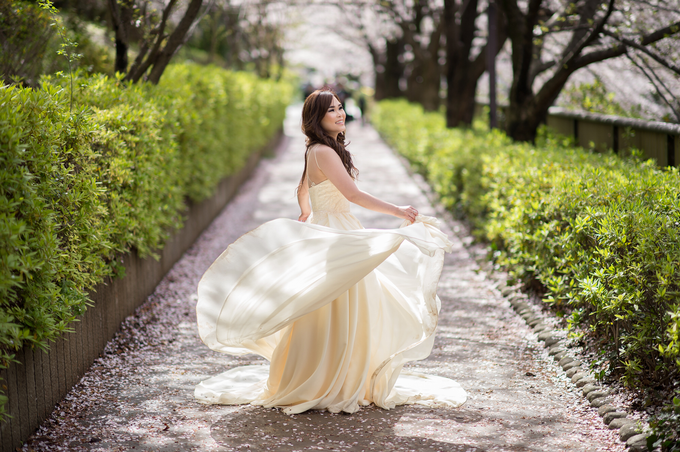 Pre-Wedding Gown by Cloche Atelier - 002