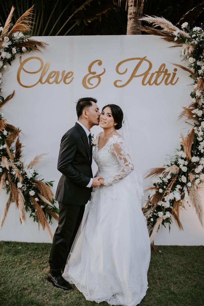 Putri & Cleve by Cloris Decoration & Planner - 016