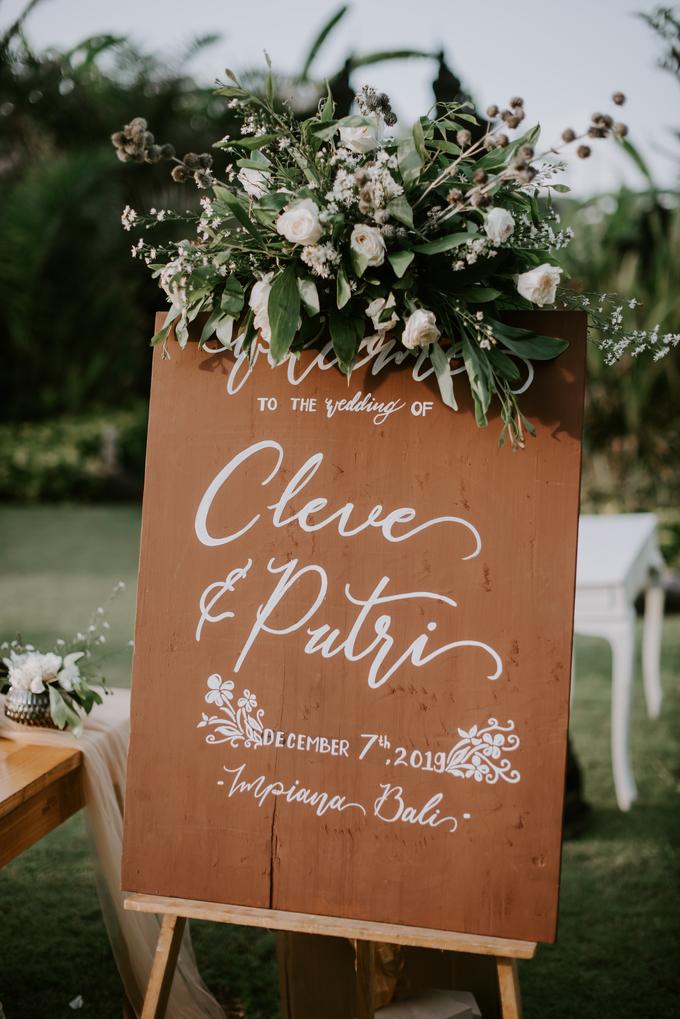 Putri & Cleve by Cloris Decoration & Planner - 021