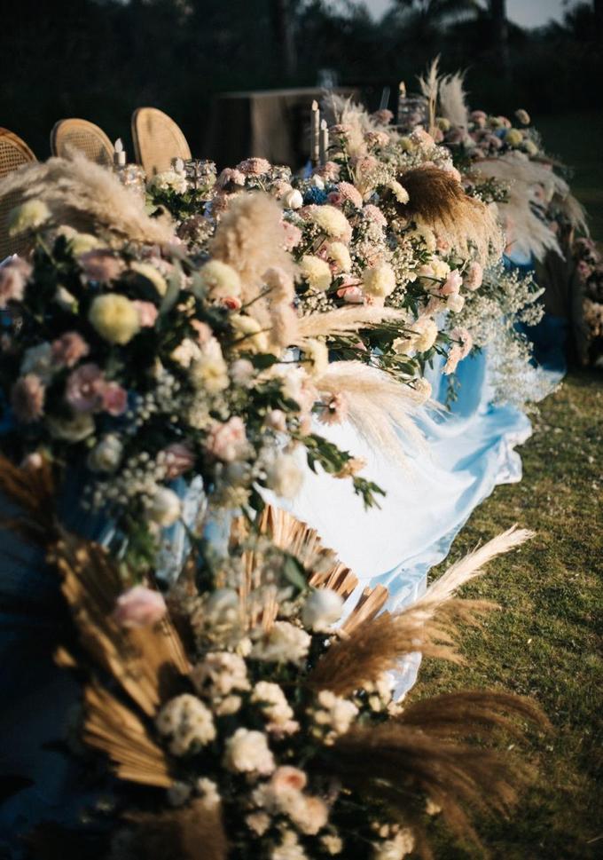 Chris & Yoanna by Cloris Decoration & Planner - 004