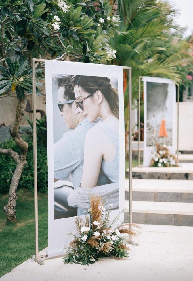 David & Agnes by Cloris Decoration & Planner - 014
