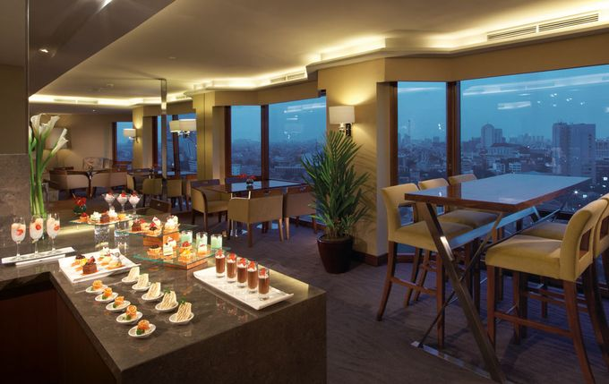 DINING & FACILITIES by Millennium Hotel Sirih Jakarta - 007