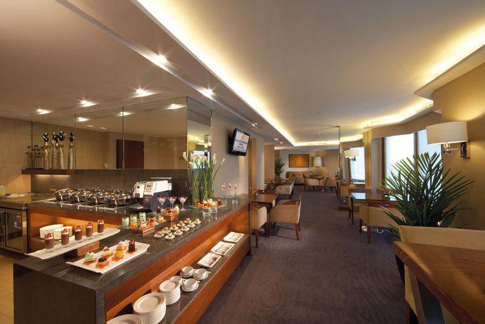 Millennium Hotel Venue by Millennium Hotel Sirih Jakarta - 002