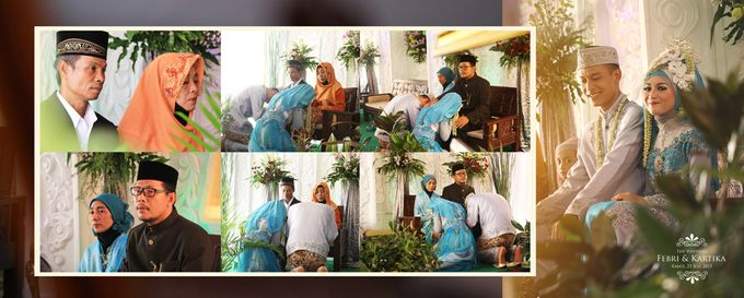 "Wedding Book Concept ""Ferbri & Kartika Wedding"" by headroom picture - 005"
