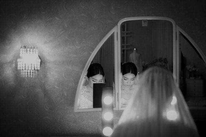 JOEY & KIMBERLY WEDDING by Enfocar - 001